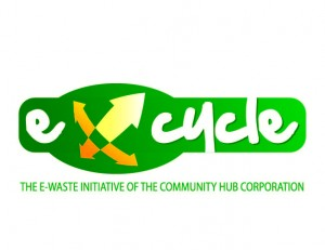 e-cycle logo