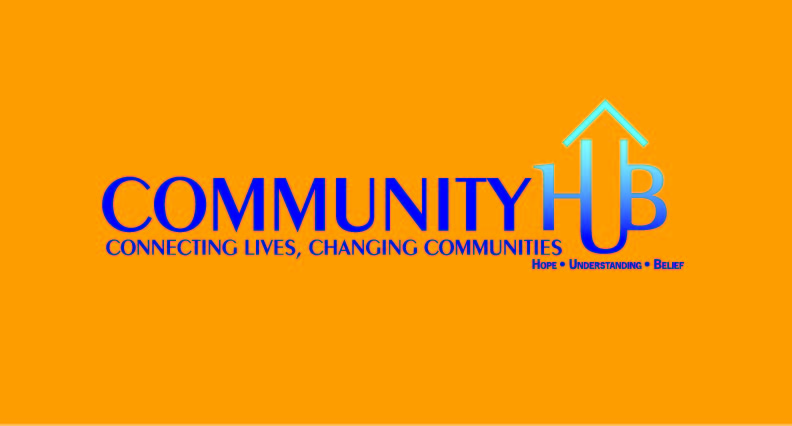 HUB-Logo-with-Orange-background