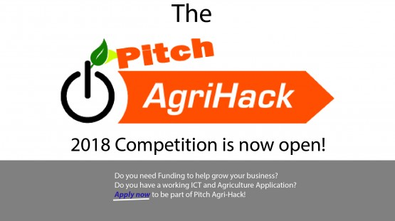 PitchAgriHack Web Slider